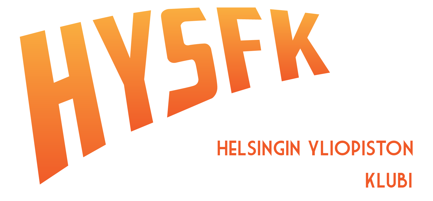 HYSFK – Helsingin yliopiston science fiction klubi ry.
